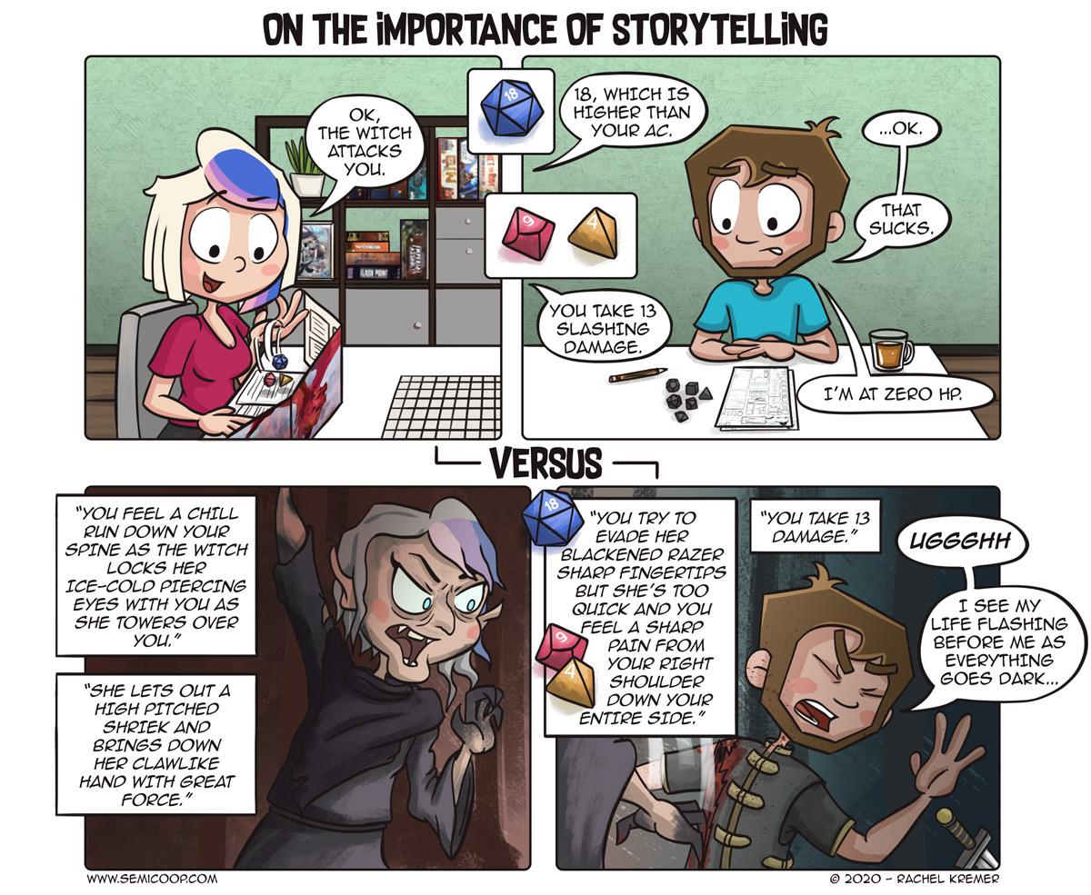 comic #268